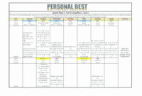 40 Football Session Plan Template In 2020 | Business Plan Within Agenda Template For Training Session
