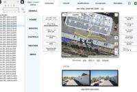 Airdata Enterprise Drone Fleet Management Made Easy Intended For Uav Flight Log Template