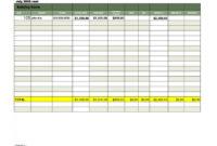 Rent Payment Tracker Spreadsheet Pertaining To Uav Flight Log Template